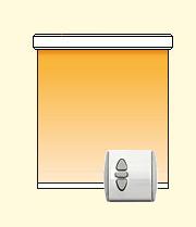 Bild - Bedienung mit SOMFY-Schalter