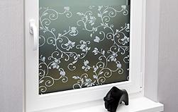 Bild - Fensterfolien